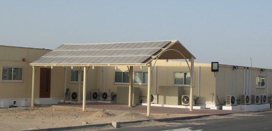 PV Installation in Dubai